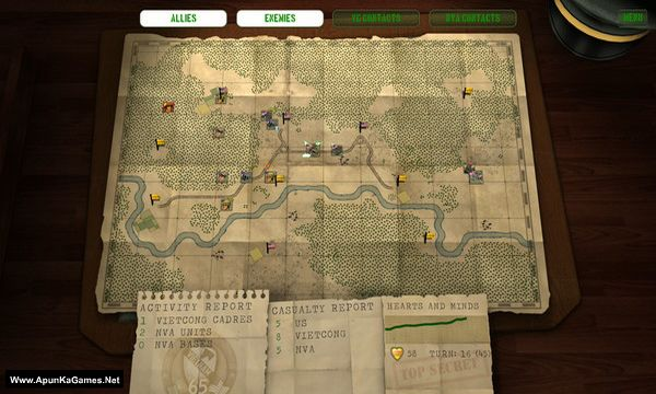 Vietnam '65 Screenshot 2