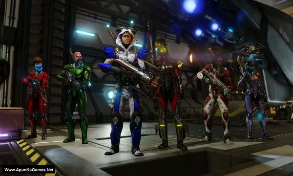XCOM 2: Alien Hunters Screenshot 1