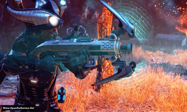 XCOM 2: Alien Hunters Screenshot 3