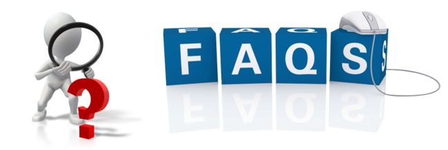 FAQs logo - Image - Photo