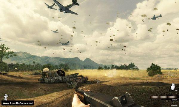 7554 Screenshot 1, Full Version, PC Game, Download Free