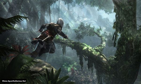 Assassin's Creed 4: Black Flag Freedom Cry Screenshot 2, Full Version, PC Game, Download Free