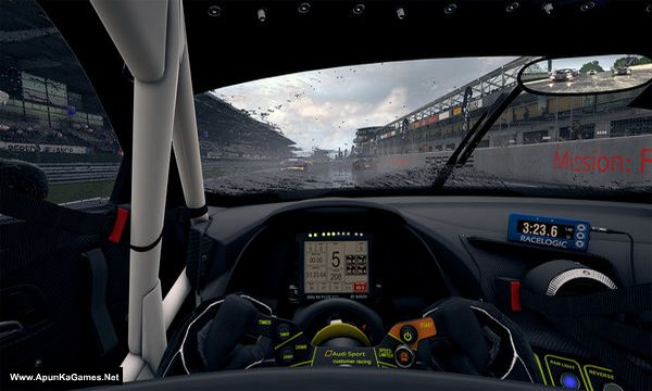 Assetto Corsa Competizione Screenshot 2, Full Version, PC Game, Download Free