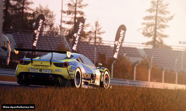 Assetto Corsa Competizione Screenshot 3, Full Version, PC Game, Download Free