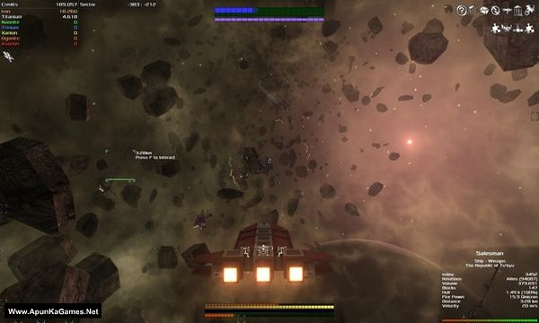 Avorion Screenshot 1, Full Version, PC Game, Download Free