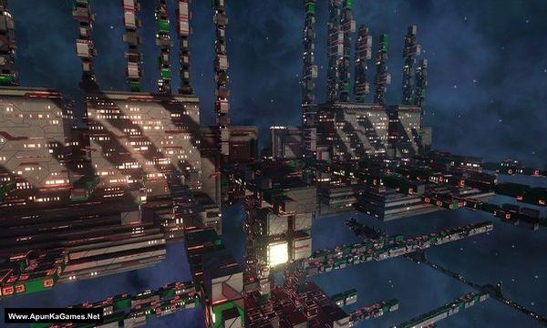 Avorion Screenshot 3, Full Version, PC Game, Download Free