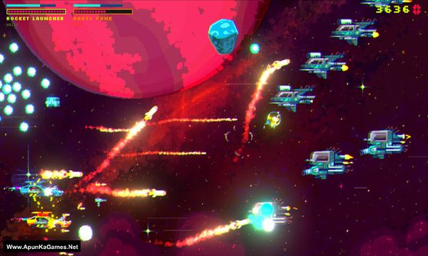 Black Paradox Screenshot 1