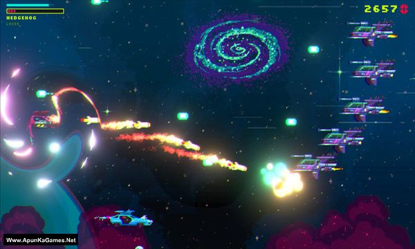 Black Paradox Screenshot 3