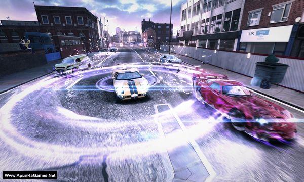 Blur Screenshot 2, Full Version, PC Game, Download Free