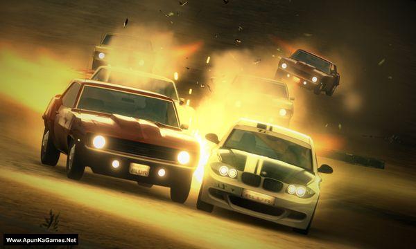 Blur Screenshot 3, Full Version, PC Game, Download Free