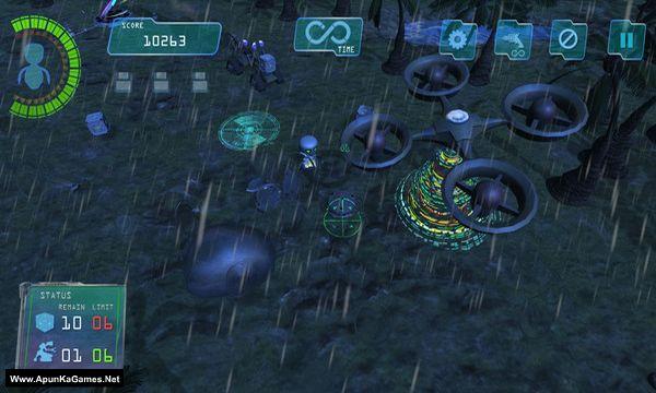 Boom Bits Screenshot 2, Full Version, PC Game, Download Free