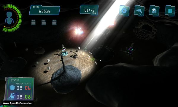 Boom Bits Screenshot 3, Full Version, PC Game, Download Free