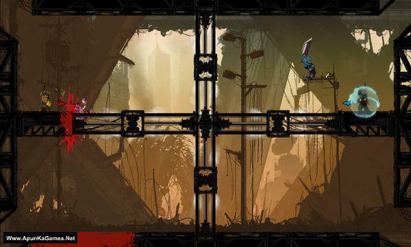 CHOP Screenshot 1, Full Version, PC Game, Download Free