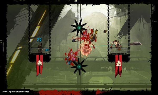 CHOP Screenshot 2, Full Version, PC Game, Download Free