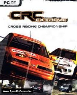 Cross Racing Championship Extreme Cover, Poster, Full Version, PC Game, Download Free