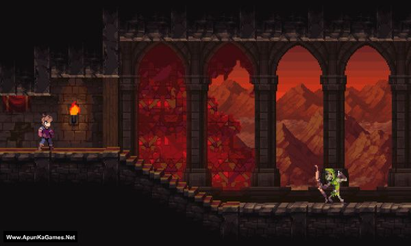 Chasm Screenshot 3