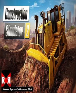 Construction Simulator 2 Cover, Poster, Full Version, PC Game, Download Free