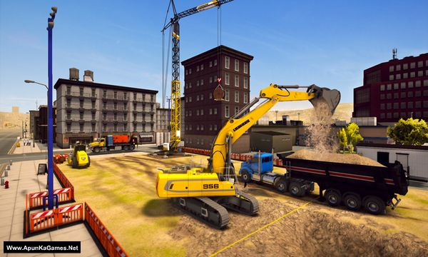 Construction Simulator 2 Screenshot 2, Full Version, PC Game, Download Free