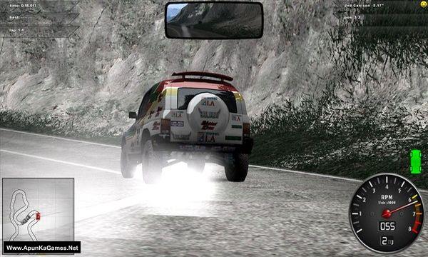 Cross Racing Championship Extreme Screenshot 3, Full Version, PC Game, Download Free