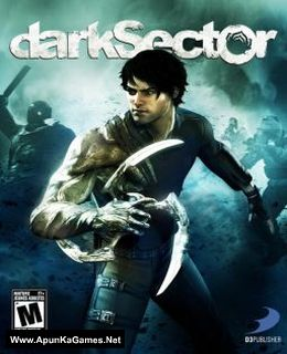 Dark Sector Cover, Poster, Full Version, PC Game, Download Free