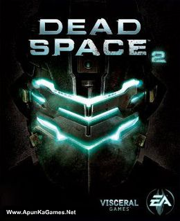 Dead Space 2 Cover, Poster
