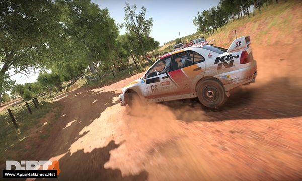 Dirt 4 Screenshot 1