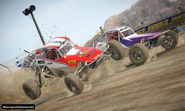 Dirt 4 Screenshot 2