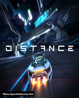 Distance Cover, Poster, Full Version, PC Game, Download Free