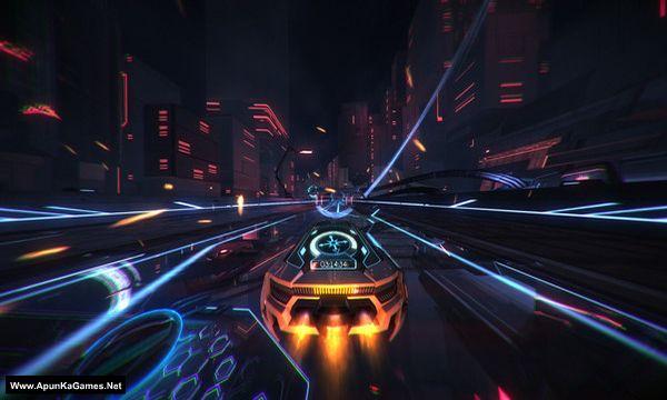 Distance Screenshot 1, Full Version, PC Game, Download Free