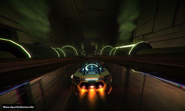 Distance Screenshot 3, Full Version, PC Game, Download Free
