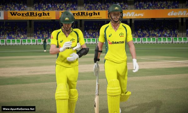 Don Bradman Cricket 17 Screenshot 1, Full Version, PC Game, Download Free