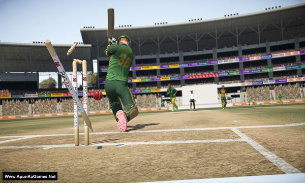Don Bradman Cricket 17 Screenshot 3, Full Version, PC Game, Download Free