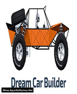 Dream Car Builder Cover, Poster, Full Version, PC Game, Download Free