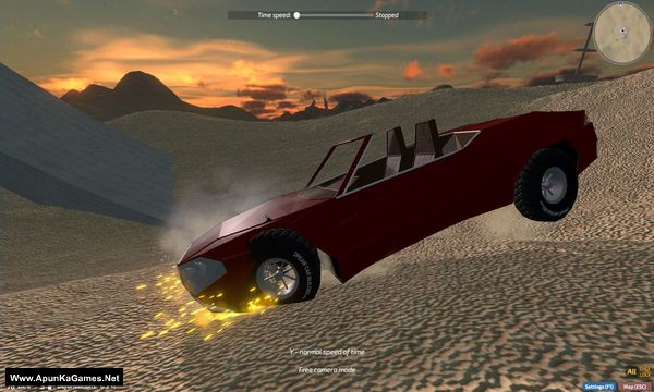 Dream Car Builder Screenshot 2, Full Version, PC Game, Download Free
