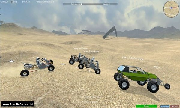 Dream Car Builder Screenshot 3, Full Version, PC Game, Download Free