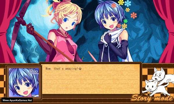 Dungeon Girl Screenshot 1