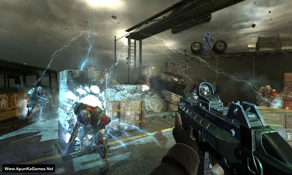 F.E.A.R. 3 Screenshot 1, Full Version, PC Game, Download Free