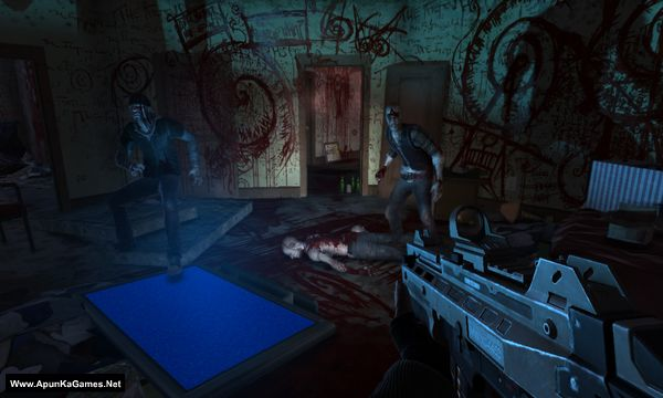 F.E.A.R. 3 Screenshot 3, Full Version, PC Game, Download Free