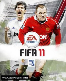 FIFA 11 Cover, Poster, Full Version, PC Game, Download Free