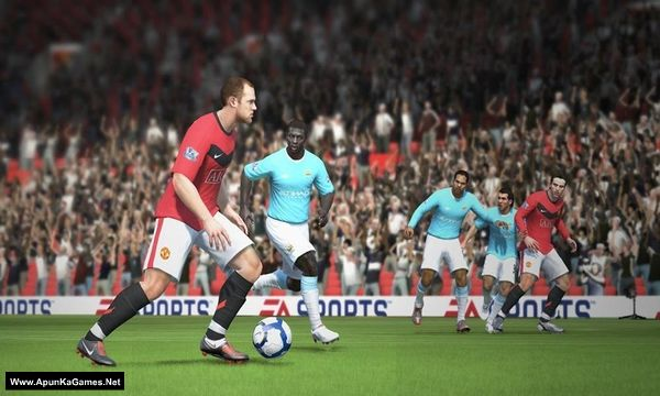 FIFA 11 Screenshot 1, Full Version, PC Game, Download Free