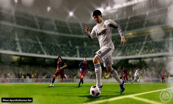 FIFA 11 Screenshot 3, Full Version, PC Game, Download Free