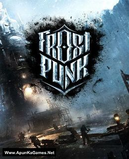 Frostpunk Cover, Poster, Full Version, PC Game, Download Free