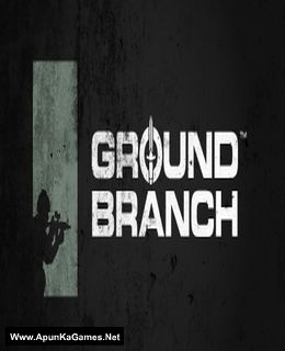 Ground Branch Cover, Poster, Full Version, PC Game, Download Free