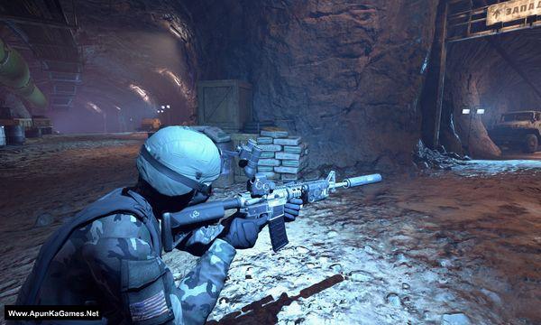 Ground Branch Screenshot 2, Full Version, PC Game, Download Free
