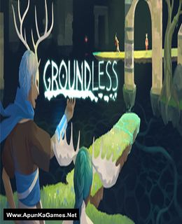 Groundless Cover, Poster