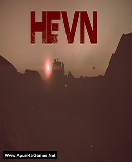 HEVN Cover, Poster, Full Version, PC Game, Download Free