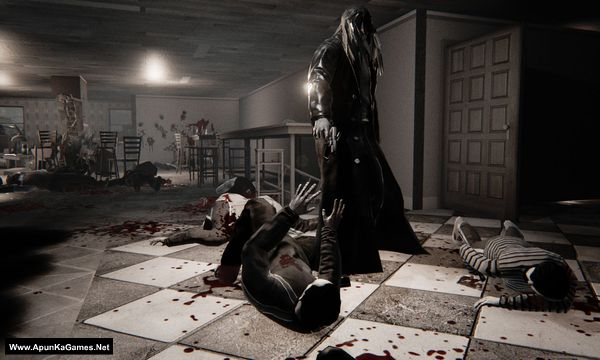 Hatred Screenshot 2, Full Version, PC Game, Download Free