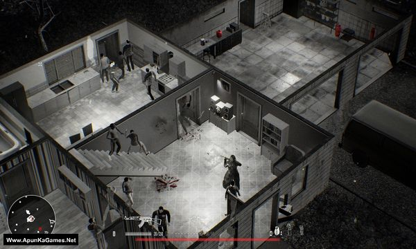 Hatred Screenshot 3, Full Version, PC Game, Download Free