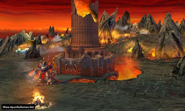 Heroes of Might and Magic 5 Screenshot 3