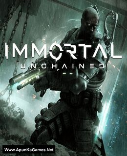 Immortal: Unchained Cover, Poster, Full Version, PC Game, Download Free